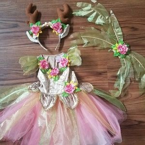 Other - Children's fawn fairy outfit.